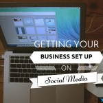 Getting your business on social media